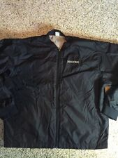 Sessions Snowboard Jacket/Zip In Liner Men's Large? SEE PICTURES BLACK kd1