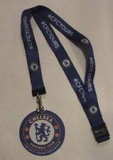 Chelsea FC Stadium Tour Lanyard