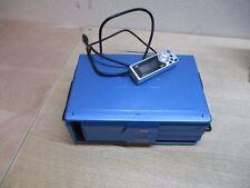 Jvc 12-Disc Car Cd Changer Model Ch-X1100Rf Chx1100 Chx 1100 Ks-Rf100 Remote