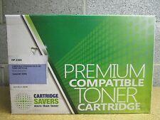 Lot of 3 Q2610A 10A for HP LaserJet 2300 6k Black Toner Cartridge