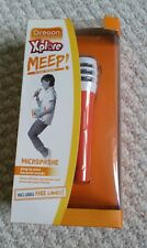NEW Oregon Scientific MEEP Microphone + includes FREE Games