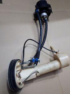BMW E34 Fuel Gauge Sender Unit SET Plastic Top Part 1179798