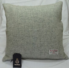 Authentic Harris Tweed Fabric Cushion Cover 18in. x 18in 100% wool ref. cc244/18
