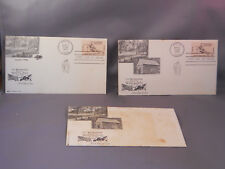 Shiloh National Battlefied-1st day of issue envelope-1962