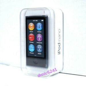 🔥Apple iPod Nano 7th 8th Generation (16GB) Sealed Retail Box -- All Colors🔥