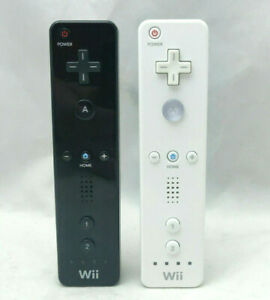 Nintendo Wii Remote Wiimote Original OEM Tested Controller - Pick your Color