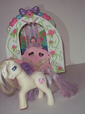 My Little Pony  Dainty Dove Wedding Set including Horse - 1998