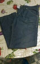 Hugo Boss Comfort Fit Jeans W33xL30 Straight Relaxed