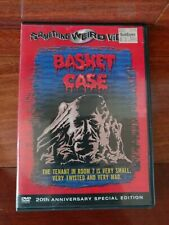 Basket Case  DVD  2001  Special Edition 20th Anniversary