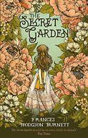 The Secret Garden (Virago Modern Classics) by Frances Hodgson Burnett Book The