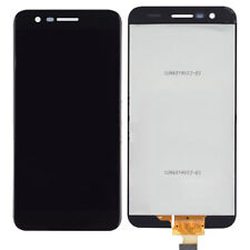OEM LCD Screen and Digitizer Assembly Part Replacement Black For LG K10 (2017)