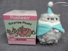 Gund NEW * Pusheen Blind Box - Caroler Stormy * Christmas Holiday Mini Plush