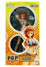 NEW!! MegaHouse Portrait.Of.Pirates SAILING AGAIN Nami Crimin ver. PVC Figure JP