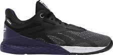 Reebok Nano X Hombres Zapatos de entrenamiento-Negro