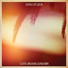 Kings of Leon - Come Around Sundown (2010)  CD  NEW  SPEEDYPOST