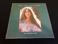 """EMMYLOU HARRIS """"LIGHT OF THE STABLE"""" VINYL RECORD/LP FROM 1979"""