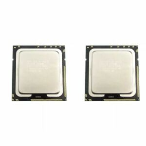 MATCHED PAIR Intel Xeon X5675 SLBYL 3.06GHz / 12M / 6.40 CPU 6-Core Processor