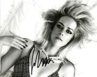 JENA MALONE GENUINE AUTHENTIC SIGNED SEXY 10X8 PHOTO AFTAL & UACC [11956]
