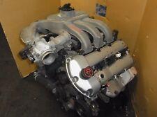MOTOR AJ30 JAGUAR S-TYPE 3,0 V6 175KW 238PS AJ-V6 FB 1999- 115TKM