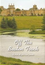 MAYLIN ROB COARSE FISHING BOOK OFF THE BEATEN TRACK RIVER CARPING hardback NEW