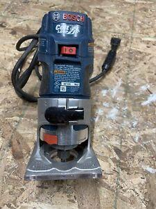 Bosch 1.0 HP Colt Palm Router (PR20EVS)