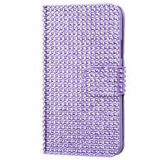 Violette Taschen und Schutzhüllen für Samsung Galaxy S5