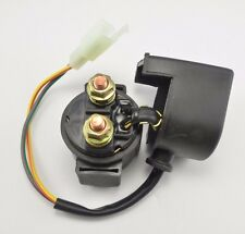 Starter Solenoid Relay For Hammerhead Twister 150 150cc Go Kart Parts 6.000.035