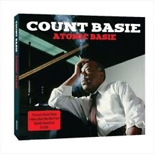 COUNT BASIE - THE COMPLETE ATOMIC BASIE NEW CD