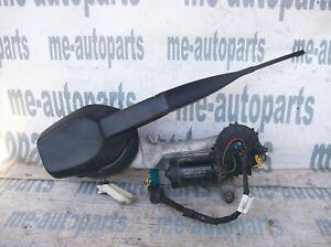 96-03 MERCEDES-BENZ W208 W210 OEM WINDSHIELD WIPER MOTOR & TRANSMISSION LINKAGE