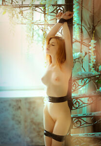 M062 Female Nude Fine Art Photo 20x30cm Signed Print, Direct from the Artist.