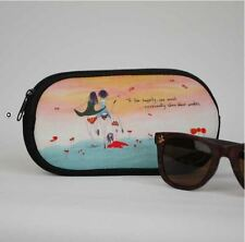 Imagine Ellie Neoprene Sunglasses Makeup Case Undies