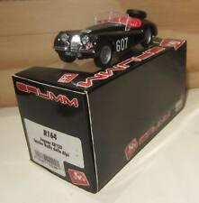 925. BRUMM R164 JAGUAR XK120 SPYDER RALLY DELLE ALPI 1953 1/43 MINT BOXED