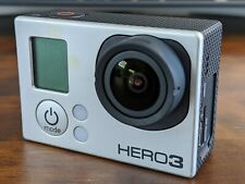 GoPro HERO3+  Black Edition Action Camcorder