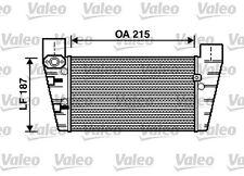 Intercooler Audi A4 00-08 Seat Exeo Valeo 817867 Nissans 967091 New