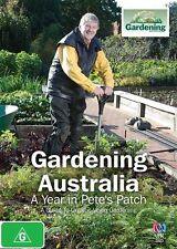 Gardening Educational G Rated DVDs & Blu-ray Discs