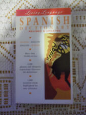 Living Spanish by Irwin Stern (1993, Paperback, Revised)