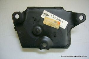 1977 1978 LINCOLN TOWN CAR LH SIDE (NOS) MOTOR MOUNT D7VY-6038-B 400 CU IN NEW!