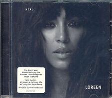 Loreen CD Heal incl: Euphoria Eurovision Song Contest 2012