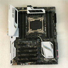 ASUS X99-DELUXE LGA 2011-3 2011 DDR4 ATX Motherboard