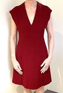 prada dress 42
