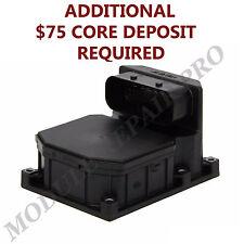 99-03 BMW 5 Series ABS DSC Pump Control Module REMANUFACTURED 0265950002