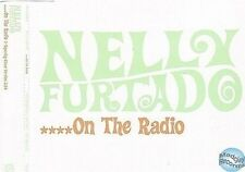 NELLY FURTADO ON THE RADIO PROMO CD