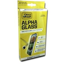 NEW OTTERBOX ALPHA GLASS series clear screen protector for iphone 6 6s