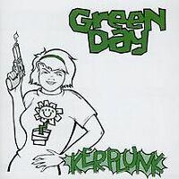 Kerplunk/Bitte die 251530 Bestellen von Green Day | CD | Zustand gut
