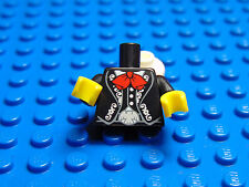 LEGO-MINIFIGURES SERIES 16 X 1 TORSO FOR THE  MARIACHI SERIES 16 PARTS