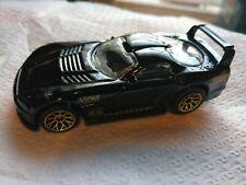 Matchbox 2000 Dodge Viper Gtsr 1:64
