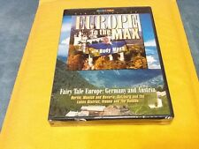 Europe to the Max - Fairytale Europe: Germany and Austria (DVD, 2005) Brand NEW