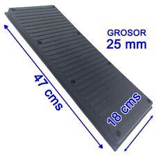 Tool Hub 9979 Rubber Block Pad Patform Car Lift Jacking Rectangular 47 x 18cm