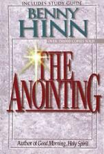 The Anointing by Benny Hinn | Paperback Book | 9780785271680 | NEW