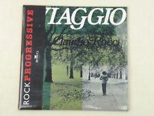 CLAUDIO ROCCHI - VIAGGIO - CD VINYL REPLICA BMG 2003 - NEW - VRI
